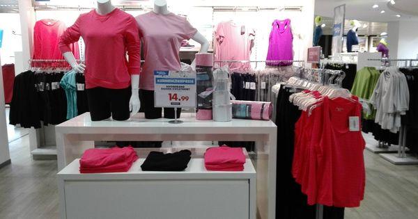 Noticias de El Corte Inglés  El Corte Inglés se alía con el Galerías  Lafayette alemán para vender ropa deportiva 7b668b15f97cc
