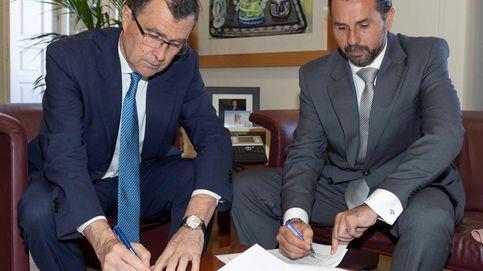 Nueve días de infarto para la moción local de Murcia, única alegría posible para PSOE-Cs