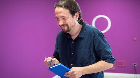 Pablo Iglesias activa la reconstrucción de Podemos en busca de poder institucional