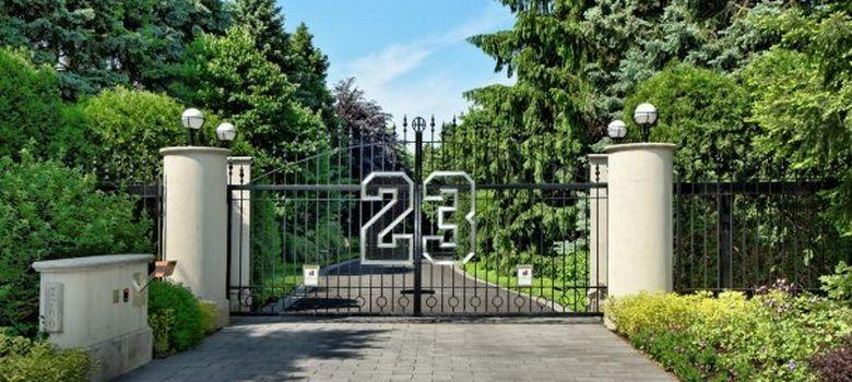 Foto: Michael Jordan pone a la venta de nuevo su Mansión en Chicago