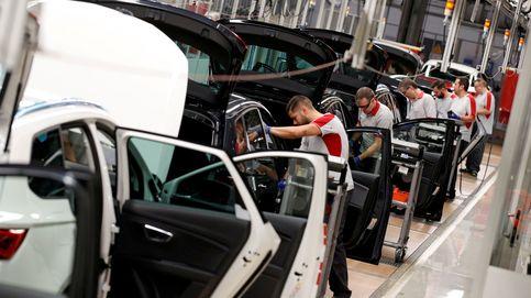 El Gobierno prepara un plan de ayuda a la industria del automóvil de 3.750M de euros