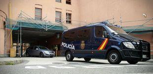 Post de Detenido el padre del niño hallado muerto en un monte de A Coruña