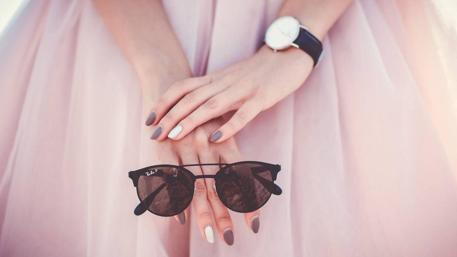 Foto: Un esmalte que no daña ni la uña ni la cutícula. (Imagen: Sabina Ciesielska)