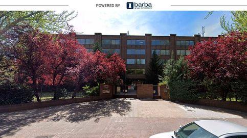 El antiguo edificio de la DGT en Arturo Soria se convertirá en viviendas personalizables