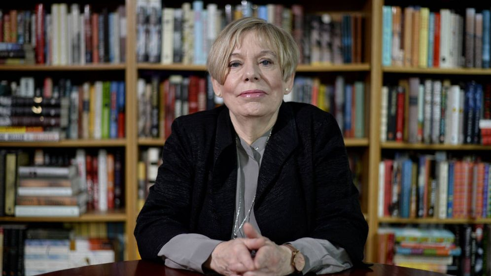Foto: Karen Armstrong. (TED)