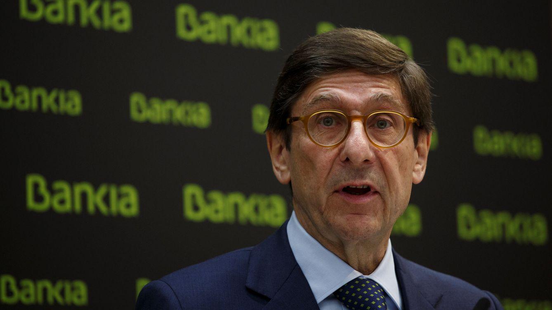 Sevilla: Bankia ha sido muy leal y honesta con Popular tras su venta a Santander