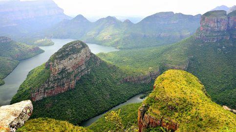 Nueve razones para viajar a Sudáfrica (y una de ellas es el vino)