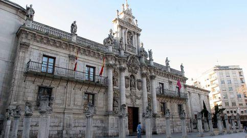 El gran gesto de un alumno de la Universidad de Valladolid que se ha vuelto viral