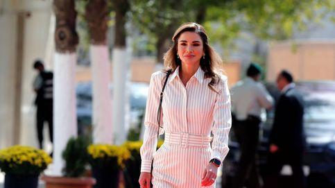 Rania de Jordania: cómo la moda eclipsa sus facetas más humanas