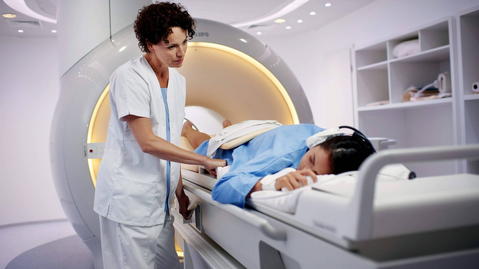 """Foto: Los expertos creen que """"la técnica es prometedora para el tratamiento de otros tumores sólidos"""" (EFE)"""