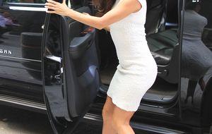 Eva Longoria 'caza' a un directivo de Televisa