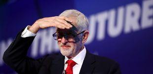 Post de ¿Tú también, camarada? El Pablo Iglesias británico hunde al laborismo