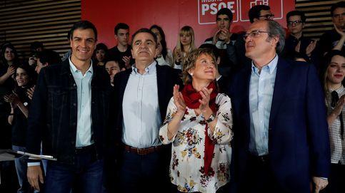 Sánchez: Cifuentes no tendrá el máster, pero Rivera se doctora en cinismo