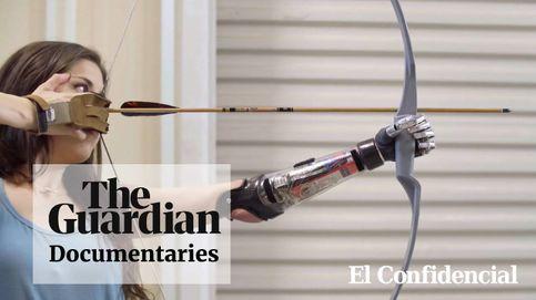 Más que biónicos: el futuro de las prótesis que redefinirá al ser humano