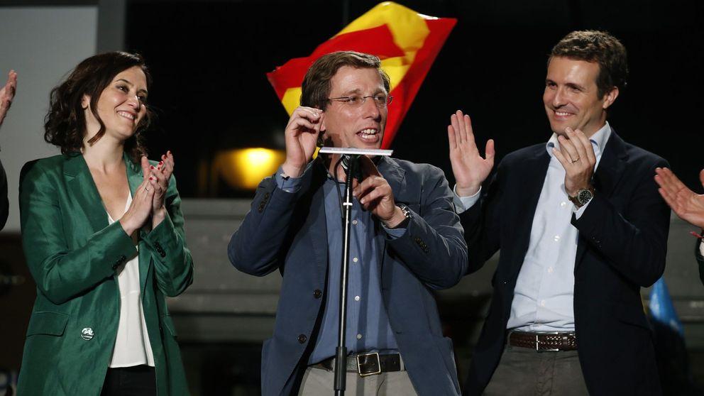 Los retos del futuro alcalde de Madrid: Operación Chamartín y miles de m2 en el sur