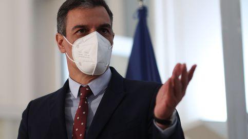 Sánchez se reunirá por primera vez con Biden el lunes aprovechando la cumbre de la OTAN