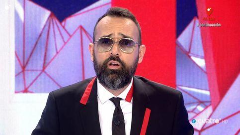 Risto Mejide, sobre los violentos de Vox: Esta gente no merece quedar impune