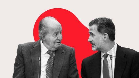 El rey Juan Carlos es un lastre para su hijo, aunque la mayoría cree que debería volver