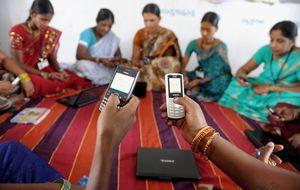 El 'smartphone' más barato del mundo cuesta 25 euros y es indio