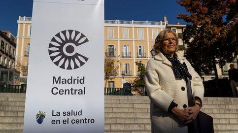 Madrid Central: si esto es un gueto, yo soy 'giliprogre'