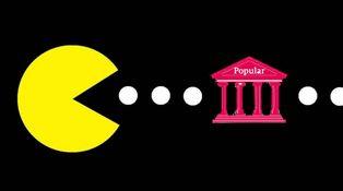 Bancos: ¿selección natural o aviso a navegantes?