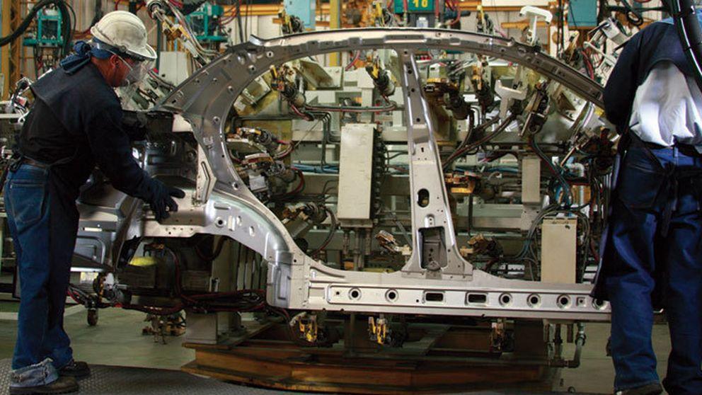 La productividad se estanca y deja en evidencia el modelo económico