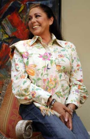 Foto: Isabel Pantoja actuará en dos casinos para pagar a sus fiadores en el Caso Malaya