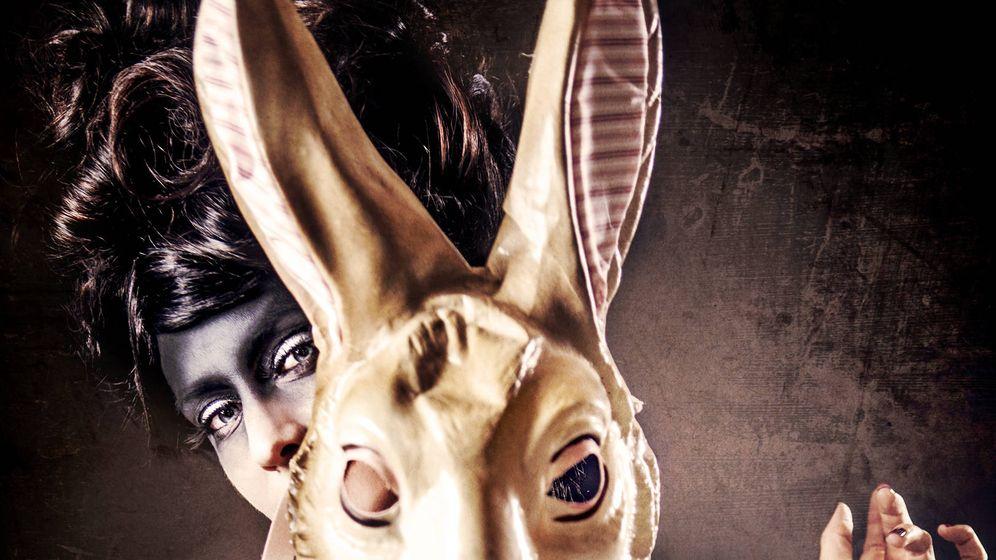 Foto: Las máscaras preservaban el anonimato de quienes se encontraban en la fiesta. (iStock)