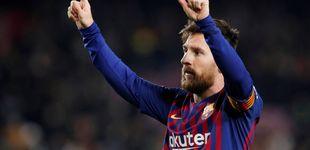Post de FC Barcelona - Valladolid: horario y dónde ver en TV y 'online' La Liga