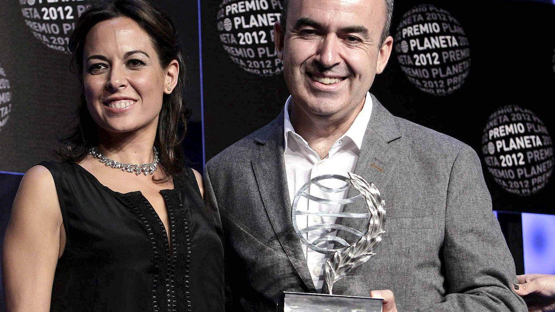 El Planeta regatea a Hacienda: Mara Torres abre la vía para tributar menos del premio