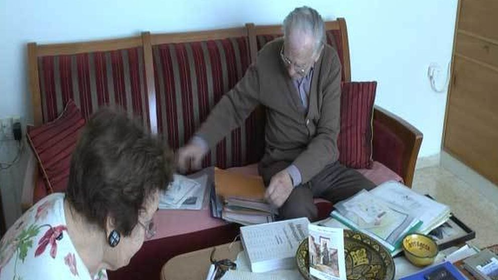 Shlomo Taragán: Nunca 'dexamos' de hablar castellano