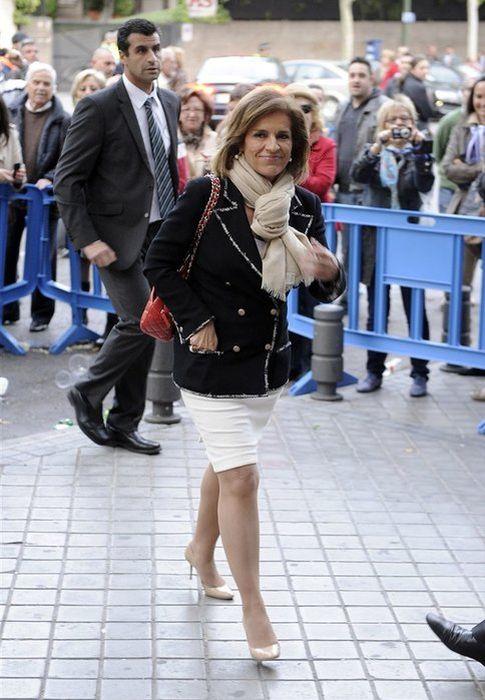 El palco vip del santiago bernab u fotogaler as de noticias - Palco santiago bernabeu ...