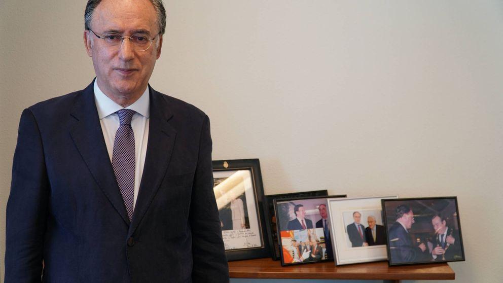 El español que lidera la lucha contra el armamento químico: Son armas malditas
