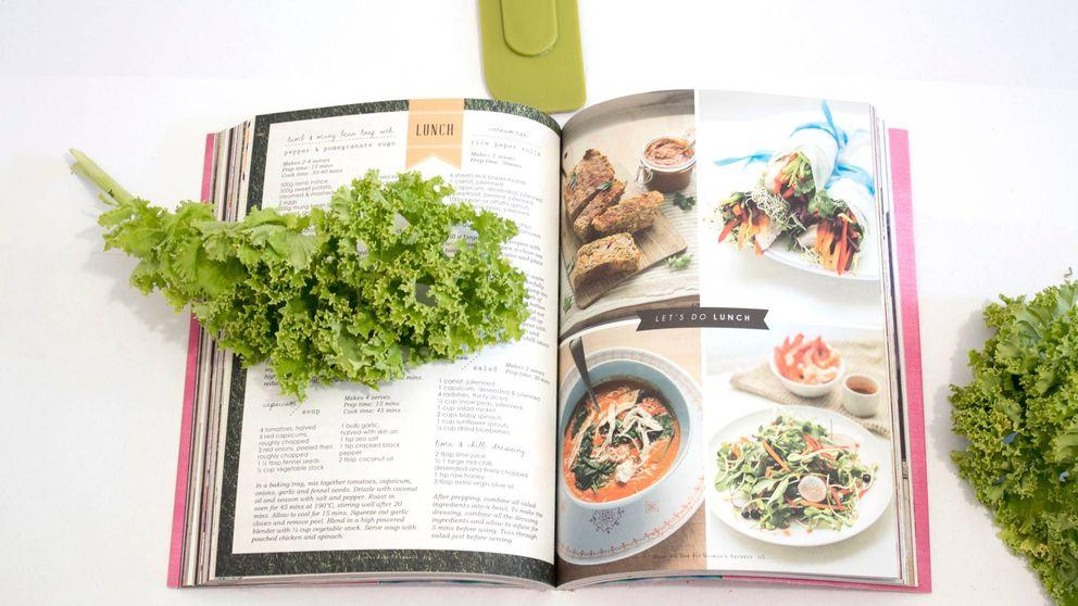 En Amazon puedes encontrar los libros sobre nutrición que cambiarán tu vida