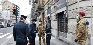 Post de Italia contabiliza 5.476 muertos con coronavirus, 651 más en 24 horas