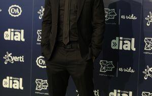 Dani Rovira corona su mejor año profesional presentando la gala de los Goya