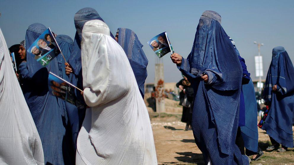 ¿Dónde han ido a parar los 105.000 millones donados a Afganistán?