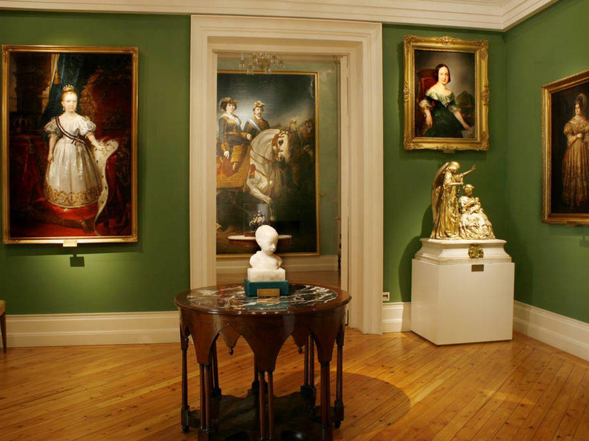 Foto: Museo del Romanticismo. (Archivo)