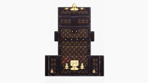 La vida en un baúl (de Louis Vuitton)