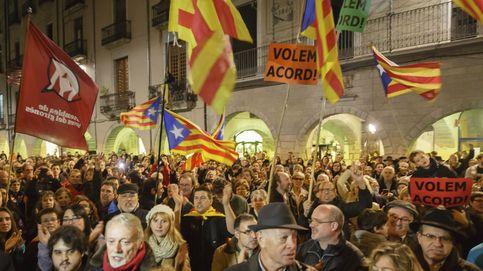 Girona cambia la plaza de la Constitución por la del 1-O con el voto del PSC