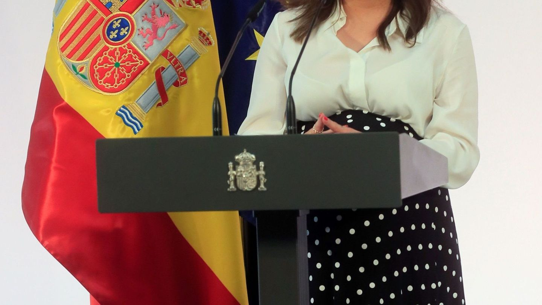 La periodista y escritora Ana Iris Simón. (EFE)