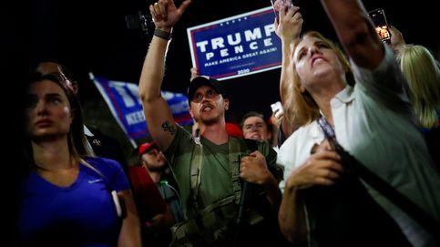 Varios líderes republicanos se desmarcan de Trump y defienden el conteo: No es un fraude