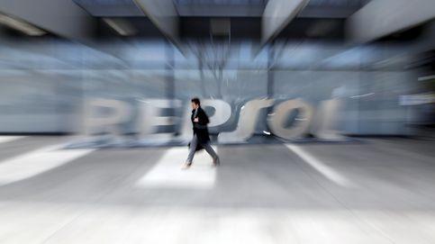 Repsol exige a CVC una prima por el 20% de GNF para abonar un dividendo extra