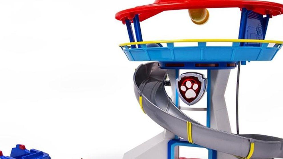 La 'Patrulla Canina' y los 'Hatchimals', entre los juguetes más pedidos de 2016
