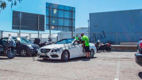 En Mercedes y sin periodistas: así pasan su jornada de huelga los estibadores