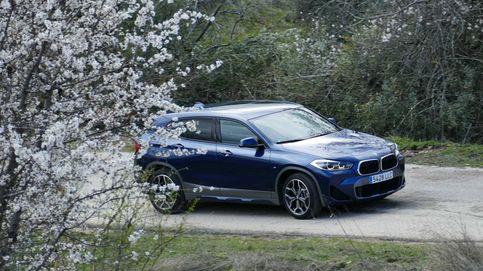 BMW X2 25e, la opción ideal para estos tiempos de cambios