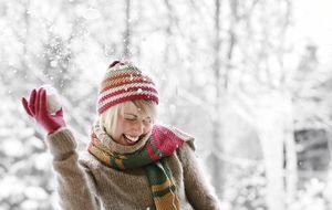 Los seis trucos más eficaces para no enfermar por culpa del frío y disfrutar del invierno