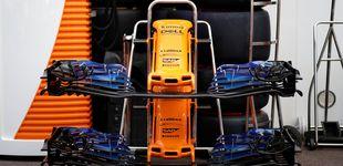Post de McLaren entra en el ciclismo el mismo día que desaparece el todopoderoso Sky