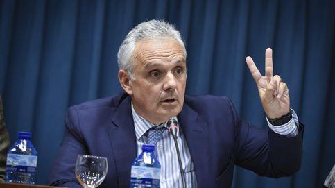 Imputado el presidente del TAD tras el cese de Escañuela por el caso Gala León