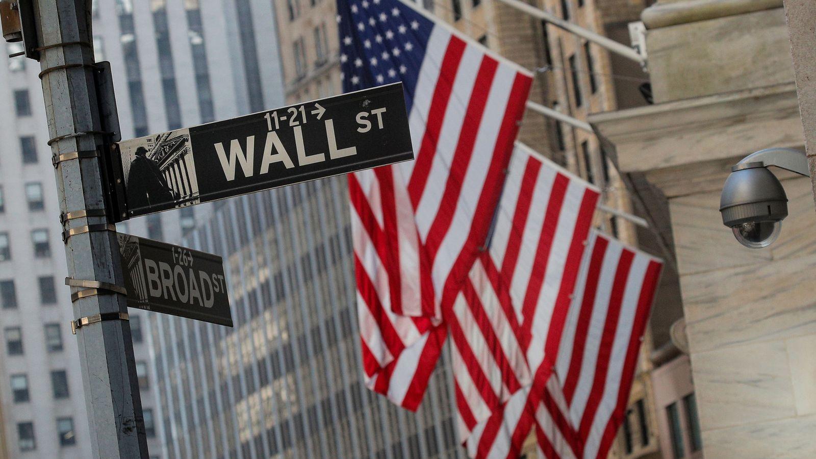 Economía: Wall Street cae un 3% tras el recorte extraordinario de ...